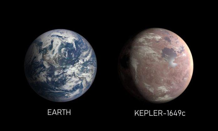 Terra 2.0? NASA encontra o exoplaneta mais semelhante à Terra até hoje