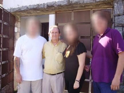 Mais informações sobre investigações da BAASS sobre OVNIs no Brasil