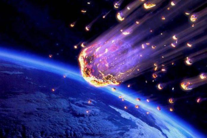 Vários meteoros são vistos ao redor do mundo nas últimas noites