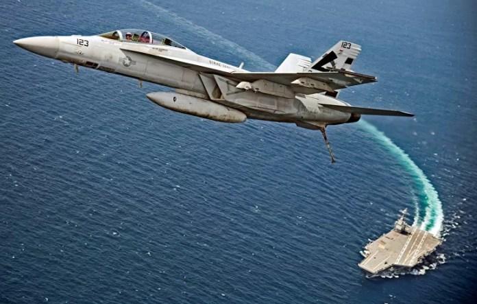 Marinha dos EUA publica anos de relatórios de perigo relacionado aos OVNIs