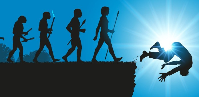 A raça humana acabará extinta?