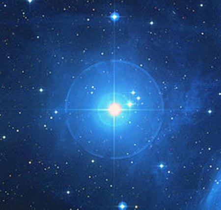 A profecia da estrela azul Kachina da nação Hopi