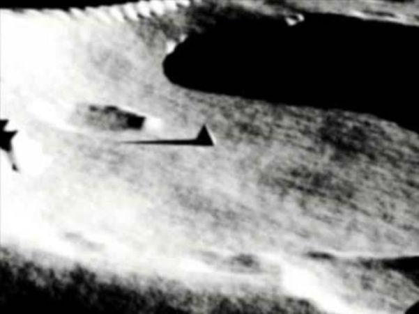 As pessoas continuam encontrando pirâmides na Lua