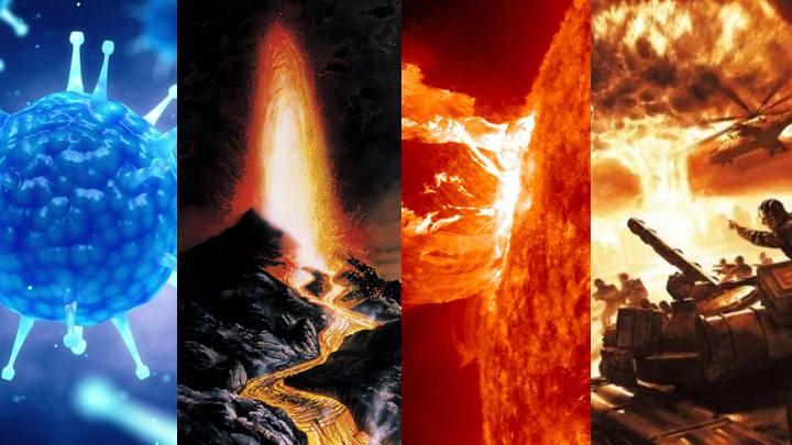 Após a COVID, quais serão os próximos desastres para a humanidade?