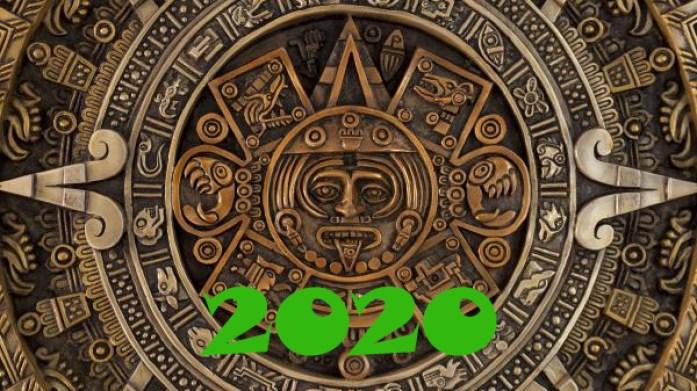 Falam agora que o Calendário Maia na verdade apontava para 2020. Pode isso?