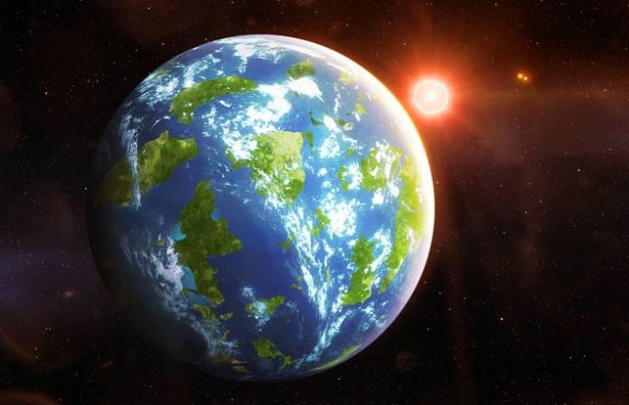 Cientistas mostram tipo de planeta que é mais provável de ter alienígenas