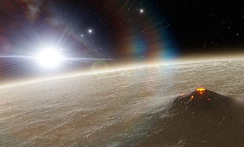 """Descobrem super-terras orbitando uma anã vermelha """"perto"""" da Terra"""