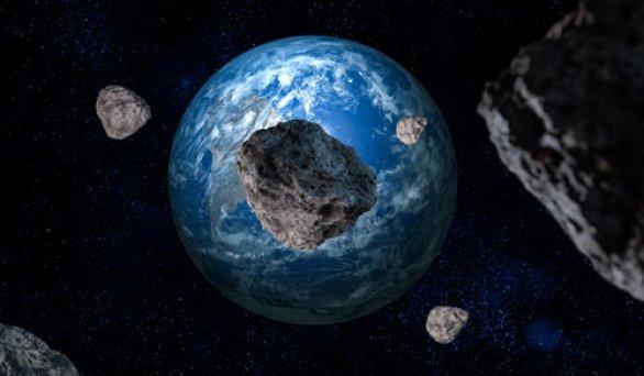 NASA e FEMA se prepararam para impacto de asteroide em setembro