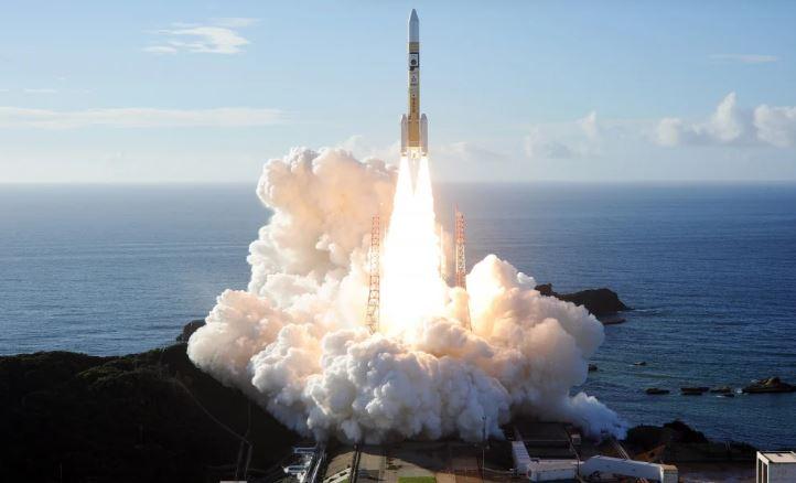 Emirados Árabes Unidos lança sua primeira missão a Marte