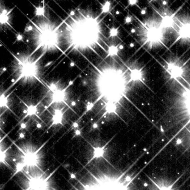 Astrônomos encontraram a fonte de vida no Universo