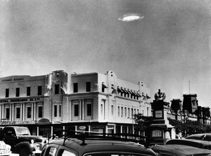 """Elizondo afirma que a nossa tecnologia """"confirmou a existência"""" de OVNIs"""