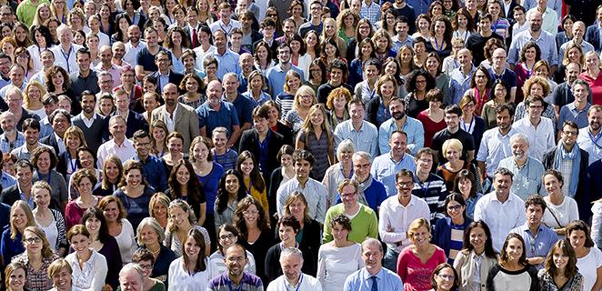 A Terra terá grande declínio populacional, dizem pesquisadores