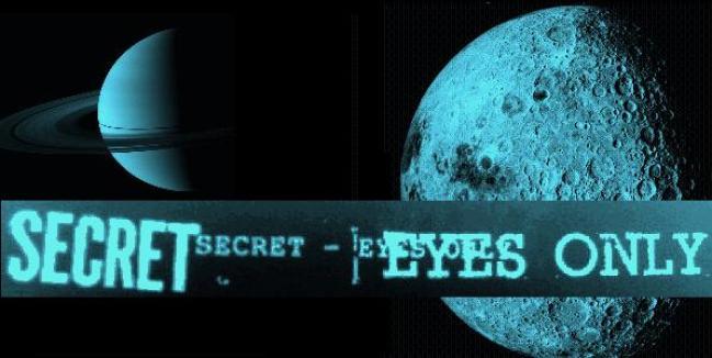 Porque o desacobertamento dos OVNIs não virá do governo dos EUA