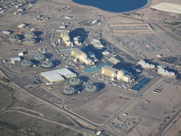 """""""Drones"""" misteriosos em usina nuclear ainda inexplicados um ano depois"""