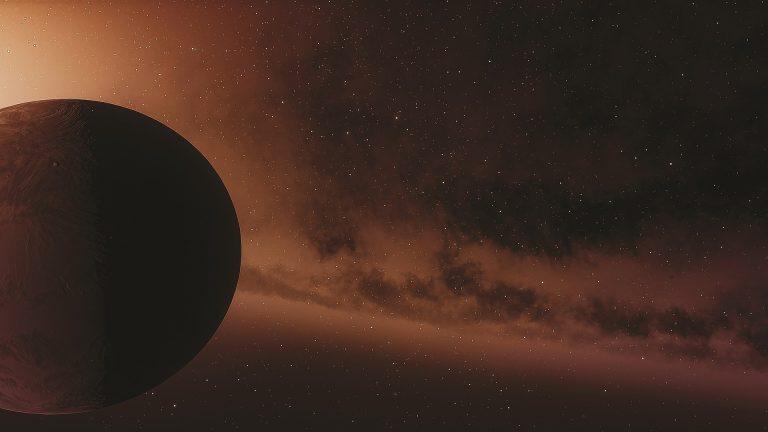 Quase 100 anãs marrons são descobertas perto do nosso Sol