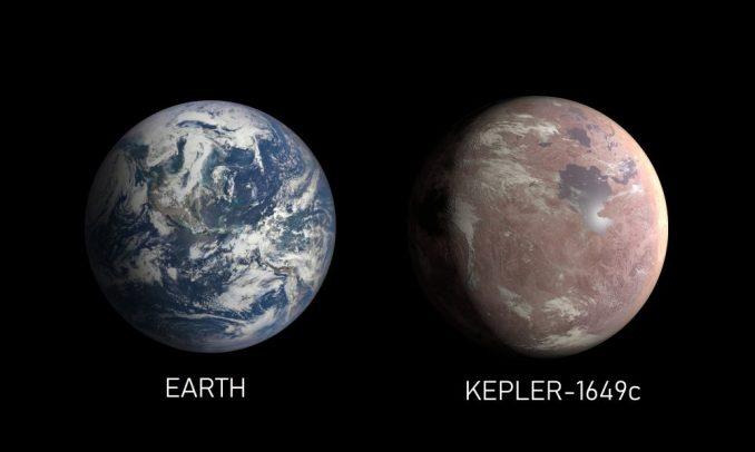 "Astrônomos: ""Grande número de exoplanetas pode ter vida alienígena"""