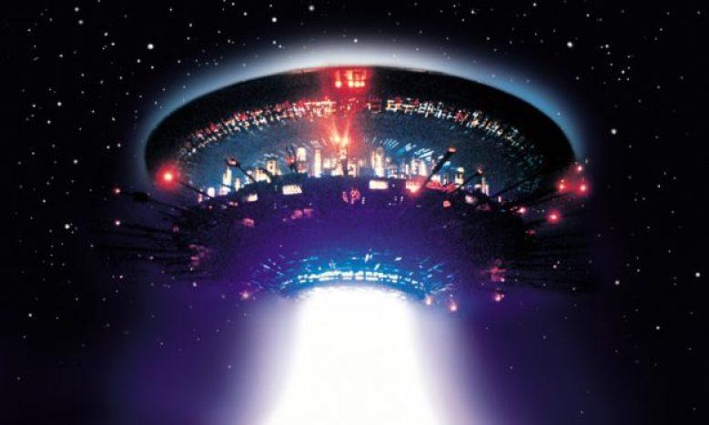Qual será a agenda alienígena?