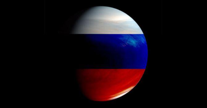 """Vênus é um """"planeta russo"""", diz Chefe da Agência Espacial da Rússia"""