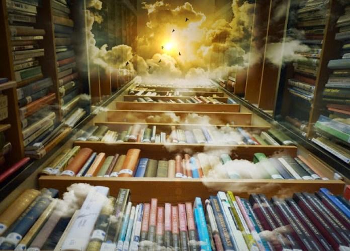 10 fatos interessantes sobre os Registros Akáshicos e como encontrar os seus