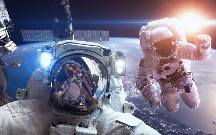 A vida na Estação Espacial mudou os cérebros dos astronautas