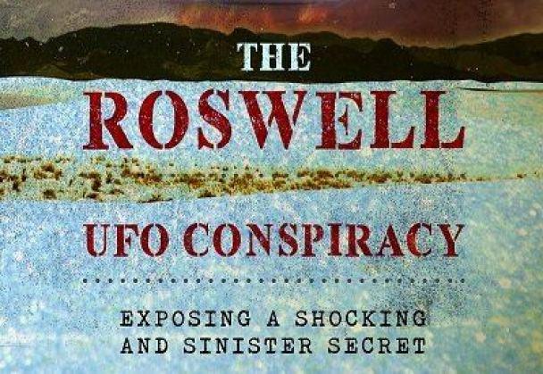 Roswell: Por que não podemos obter a prova?