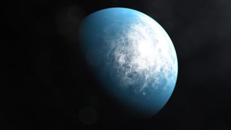 É descoberto exoplaneta do tamanho da Terra e em zona habitável