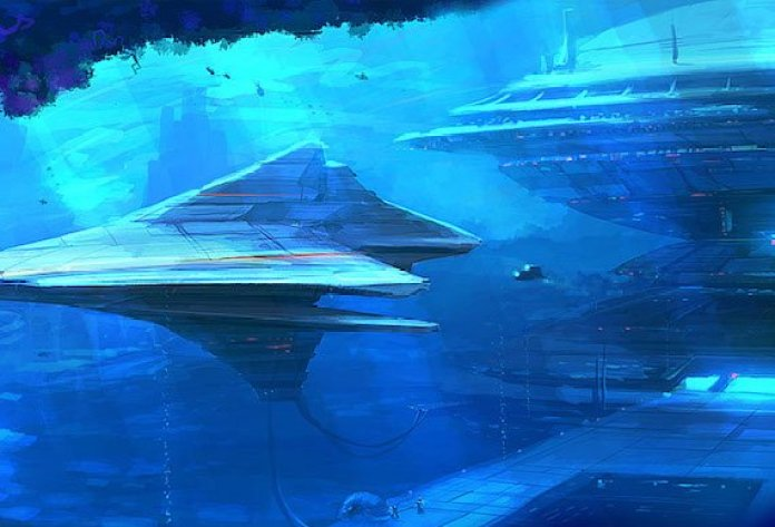 Estranhas abduções alienígenas por OVNIs subaquáticos (os OSNIs)