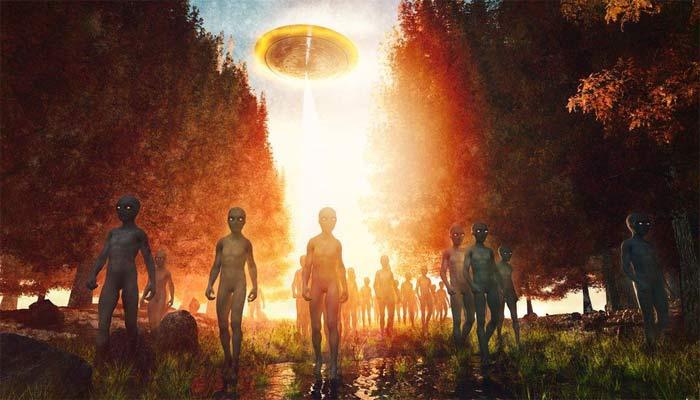 """Uma """"civilização alienígena"""" semeou a vida na Terra há 3,8 bilhões de anos"""