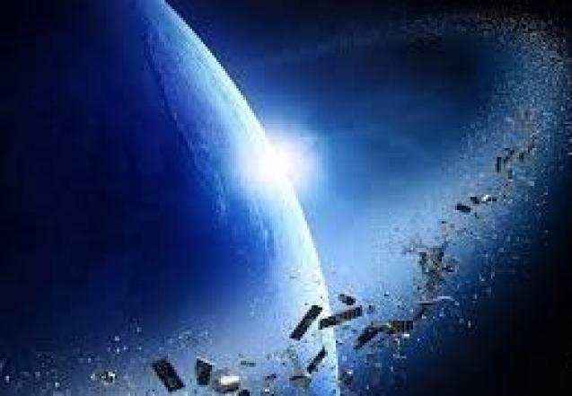 Duas velhas espaçonaves acabam de evitar colisão catastrófica em órbita