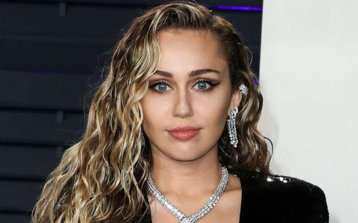 Miley Cyrrus