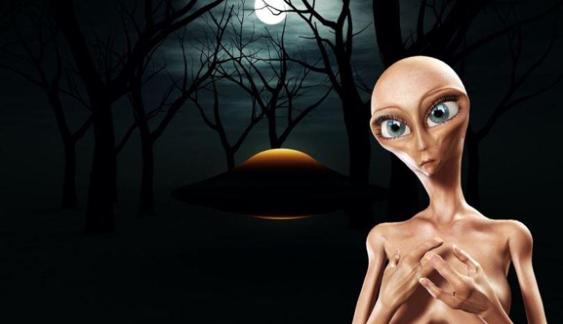 Os ETs são reais? A verdade revelada, uma pessoa por vez