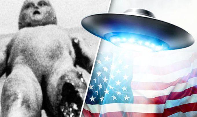 Quais segredos sobre OVNIs os presidentes dos EUA sabem?