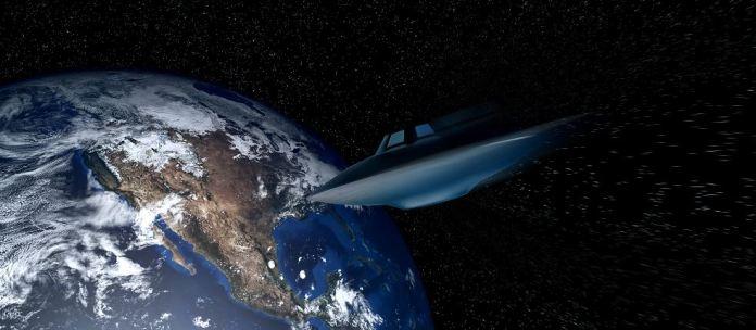 """""""Nave espacial de Vênus"""" visitou a Terra antes, alega culto aos OVNIs"""