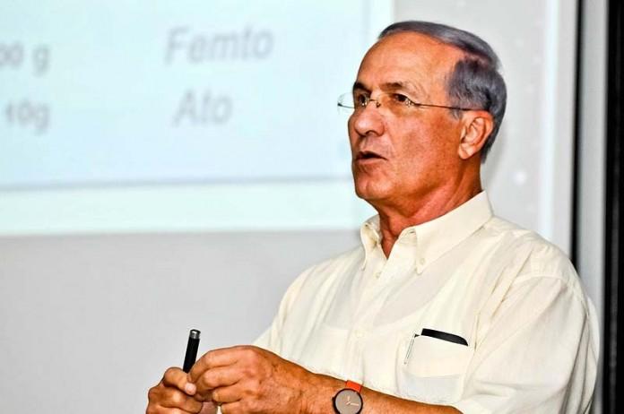 Os ETs pediram para não serem revelados, diz ex-chefe de segurança espacial de Israel