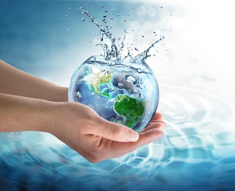 Água começa a ser negociada em mercados futuros de commodities