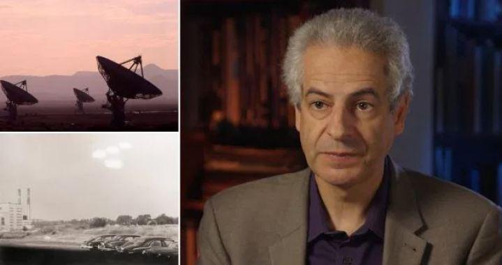 Especialista em OVNIs diz que logo poderá haver revelações impactantes