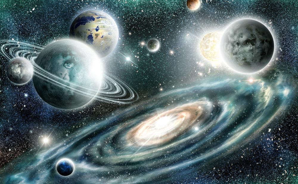 Físicos quânticos criam um novo universo com suas próprias regras