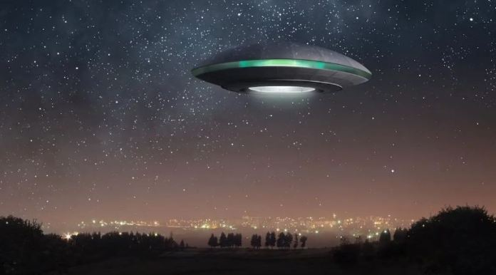 Encontro Alienígena: Uma experiência que a maioria de nós gostaria de ter