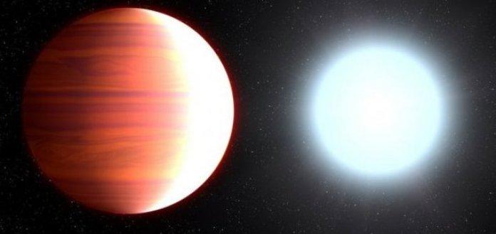 Possível novo planeta encontrado em Alpha Centauri A