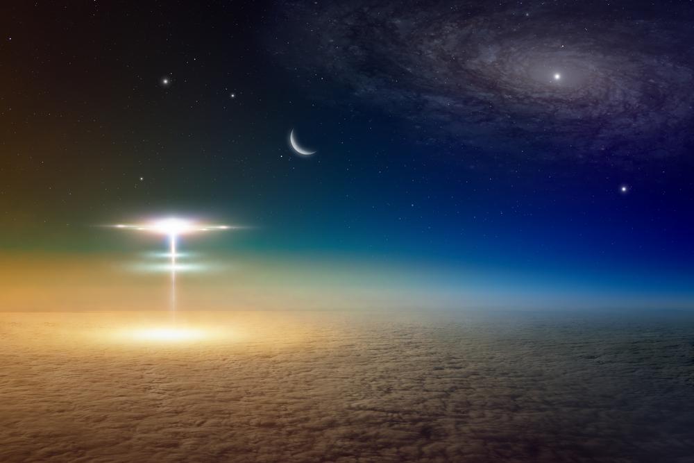 As explosões de raios gama carregam mensagens alienígenas consigo?