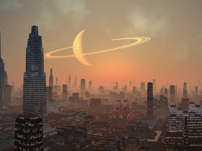 NASA afirma que dióxido de nitrogênio pode levar à descoberta de alienígenas
