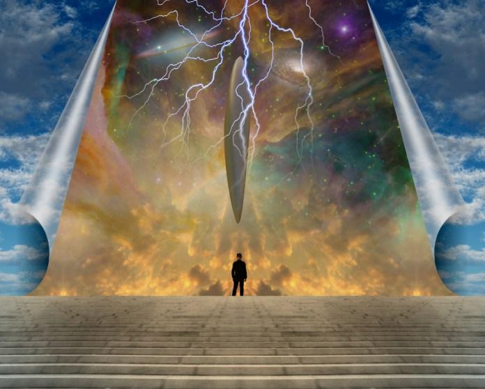 """Um grupo detém a chave para a """"Revelação Extraterrestre"""""""