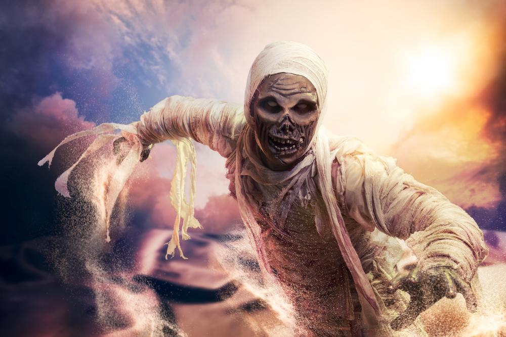 Maldição dos faraós é responsável pelo ocorrido no canal de Suez e por mais desastres?