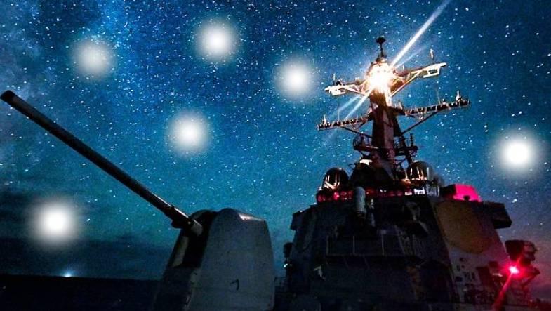 Militares foram ridicularizados ao compartilharem experiências de OVNIs