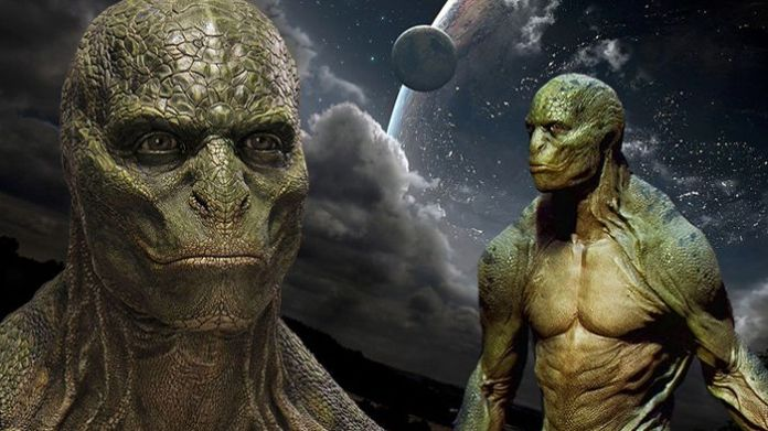 Os Reptilianos e a suposta invasão da Terra: Qual é a verdade?