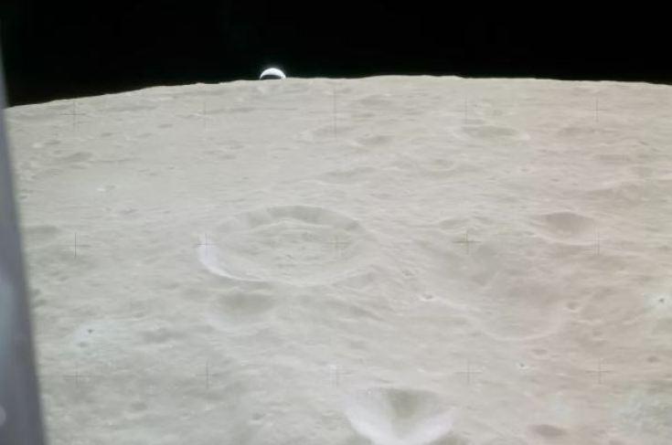 Caçadores de alienígenas devem procurar artefatos na Lua, estudo sugere