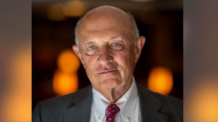 Antigo diretor da CIA é a mais recente autoridade a sugerir que OVNIs são reais