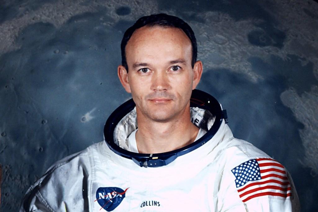 Morre, aos 90 anos, astronauta Michael Collins