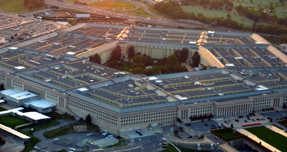 Inspetor do Pentágono examinará como os militares dos EUA lidam com os OVNIs