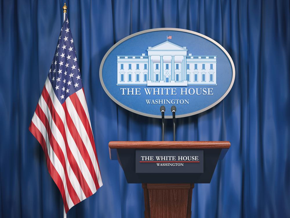 """Ataques de energia dirigida"""" atingem funcionários da Casa Branca"""